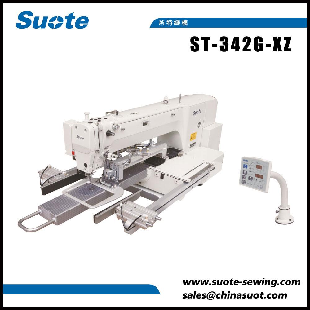 Small Mouth Pattern Sewing Machine