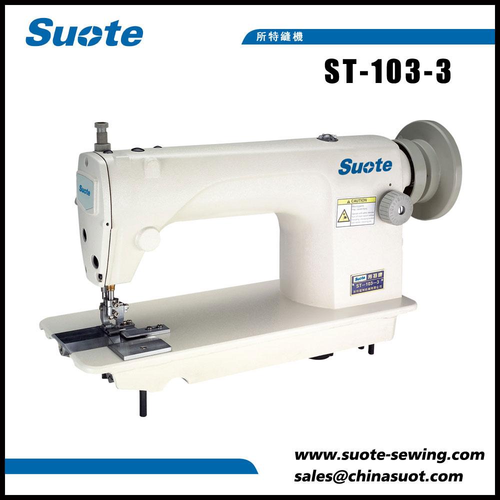 Close Cutting Machine
