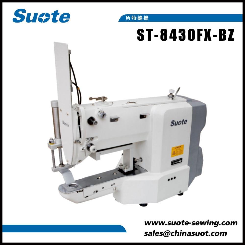 Electronic Pillow Sewing Machine