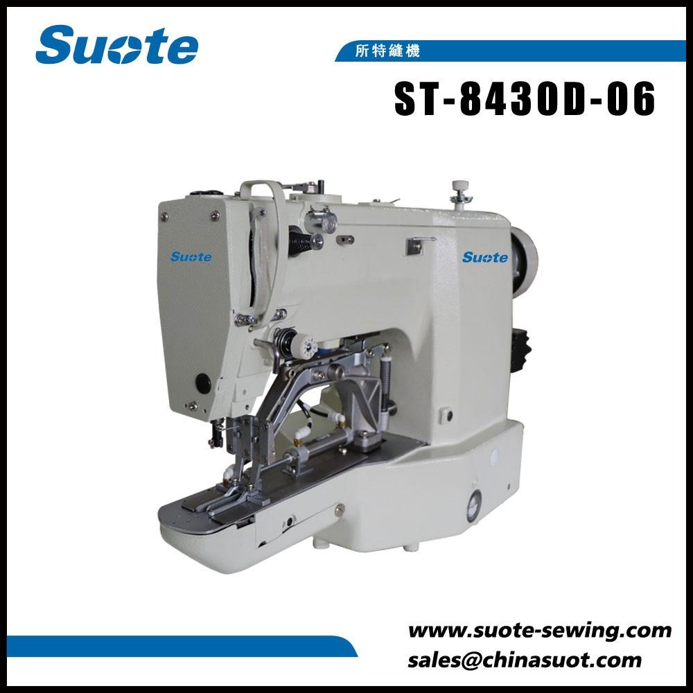Elastic Ribbon Splicing Machine