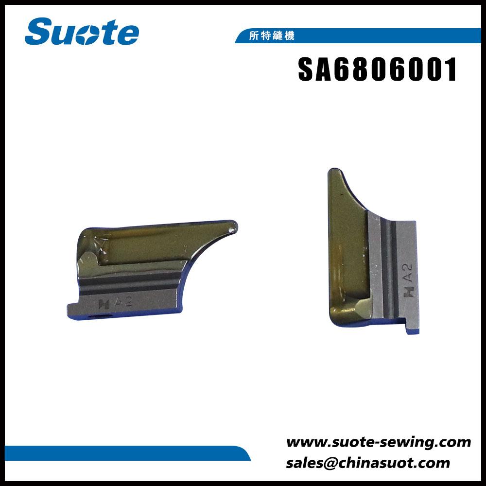 SA6806001 Knife 2.8X4.3-42