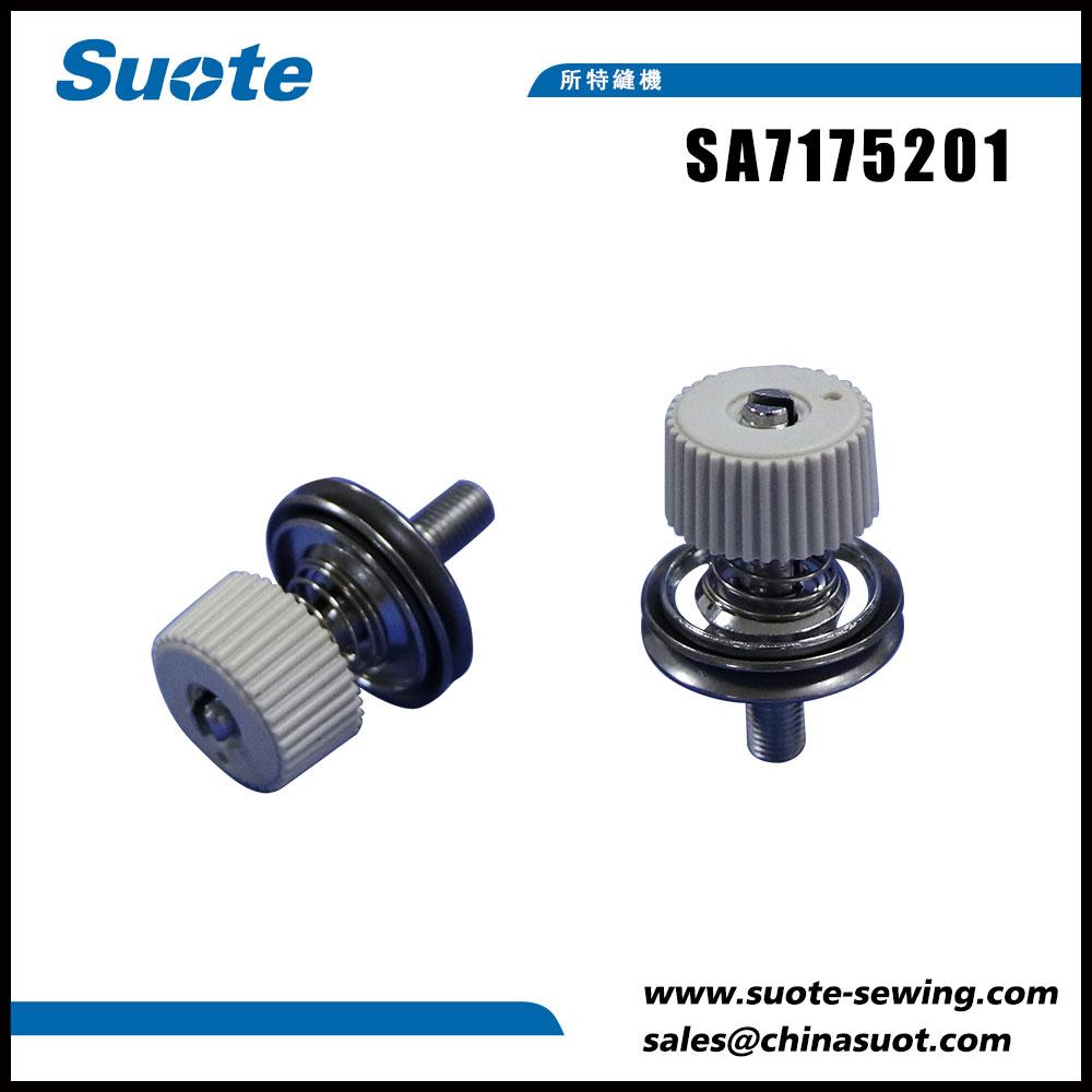 SA7175201  L-Thread Tension Shaft Assy